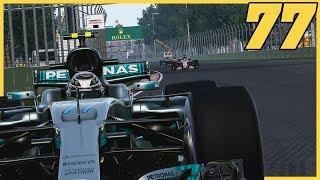 A SLIVER OF HOPE FOR BOTTAS  18/20  F1 2017 Sauber Career Mode S4. Episode 77