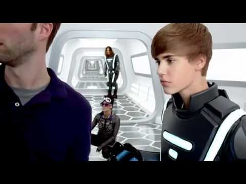 Justin Bieber & Ozzy Osborne Best Buy Superbowl Commercial (Real Commercial)