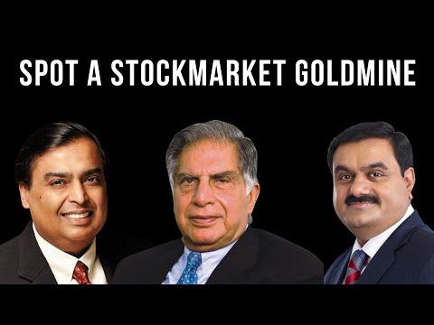 Understanding the Stock Market GOLDMINES: Green Energy Case