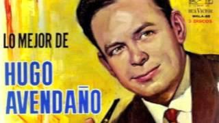 """Hugo Avendeno """"Ojos Españoles"""""""