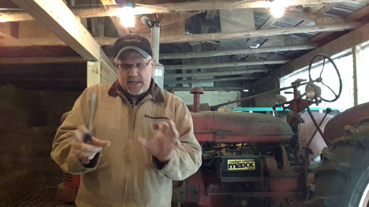 small resolution of farmall h carburator adjustment