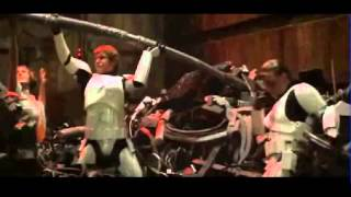 Star Wars: Trash Compactor sound FX (Pistons only)
