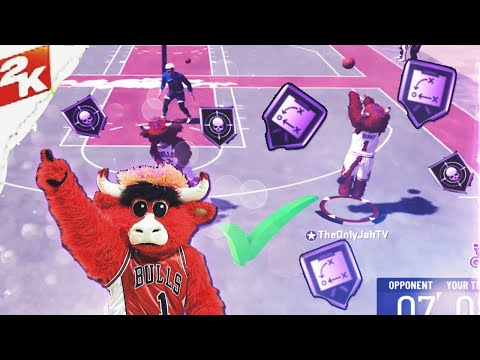 *NEW* BEST SHOOTING BADGES NBA 2K20 AFTER PATCH 10! THESE WILL TURN YOU INTO A GREENLIGHT DEMON!