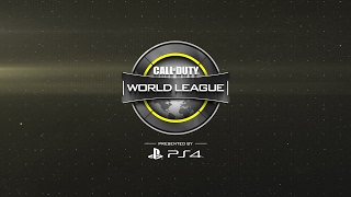 Call of Duty World League Atlanta Open Presented by PS4 Alpha Day 1