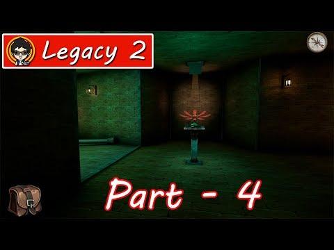 Legacy 2 The Ancient Curse Gameplay Walkthrough Part 4