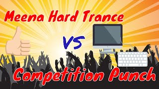 Meena Hard Trance🔥Bartan (Competition Mix) with Full varbition Punch Mix || #DJYOGESHRajput