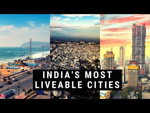 DataBaaz | Why Is Pune The Most Liveable City In India?