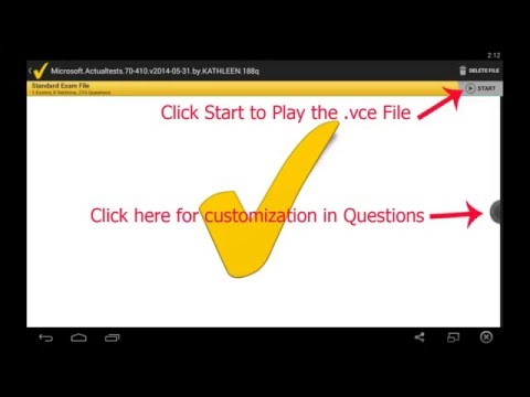 vce software full version free