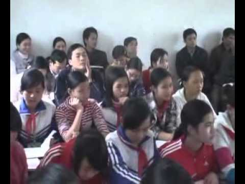 """Phóng sự """"Trường học thân thiện, học sinh tích cực"""" By Mr. Eric Nguyen"""