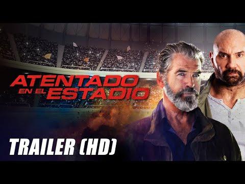 Atentado en el Estadio (Final Score) - Full online HD Subtitulado streaming vf