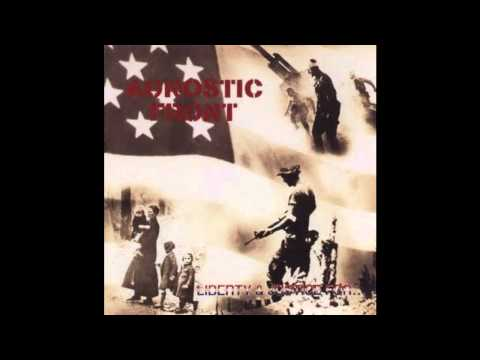 Agnostic Front - Strength