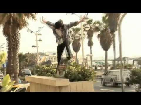 Yuksek - I Could Never Be a Dancer