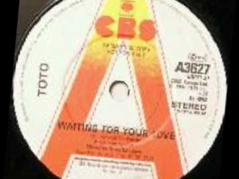 Toto - Waiting For Your Love (Soul'n'Vibes & Medqud Re-Edit).wmv mp3
