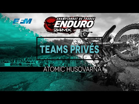 /// TEAMS PRIVES - ATOMIC HUSQVARNA ///