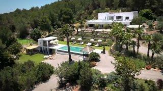 Prestigious luxury estate for sale & for rent - Luxury Villas Ibiza