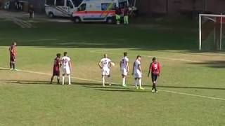 Bucinese-Aquila Montevarchi 1-1 Eccellenza Girone B (Valdarno Channel)