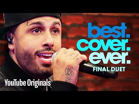 "nicky-jam-""si-tu-la-ves"":-best.cover.ever.-final-duet"