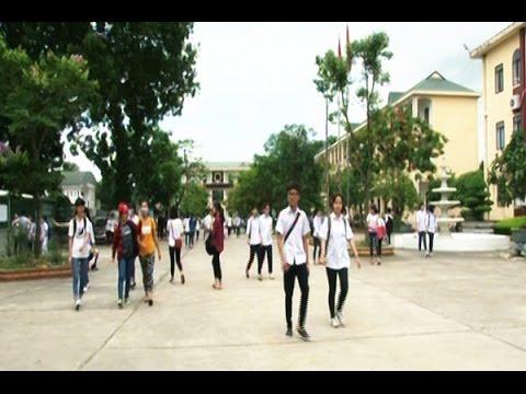 Ngày thi đầu tiên kỳ thi tuyển sinh vào lớp 10 tại Trường THPT Uông Bí