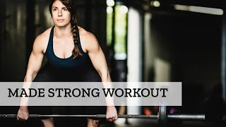 30-Minute Functional Fitness Workout Video
