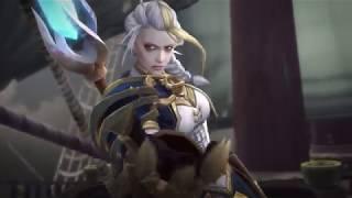 Das Blatt wendet sich in Lordaeron – World of Warcraft: Battle for Azeroth (DE)