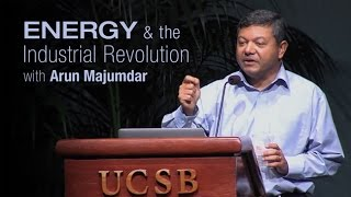 Energy and The Industrial Revolution: Past Present and Future