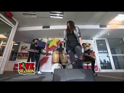INNA - Yalla   ProFM LIVE Session