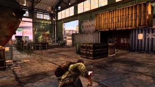 "The Last of Us ""GROUNDED"" Walkthrough Ch.1  |  Прохождение Одни из Нас ""РЕАЛИЗМ"" ч.1"