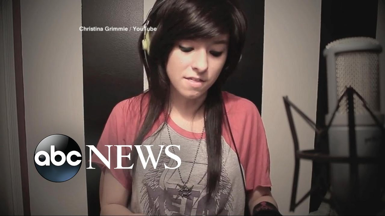 Christina Grimmie Shot and Killed During Concert - YouTube