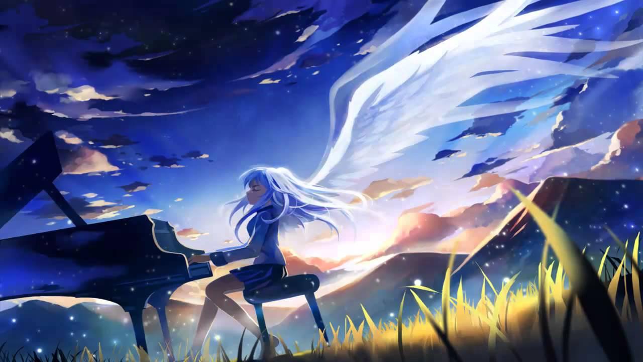 Angel Beats Op angel beats ost - theme of sss