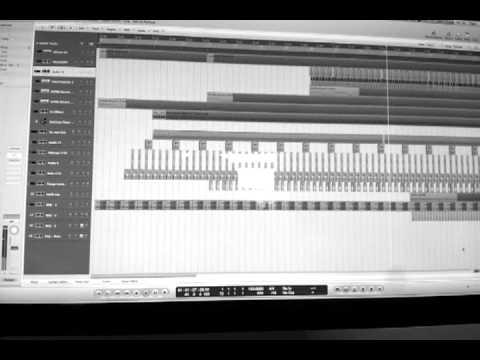 DJ Tipz #workinprogress