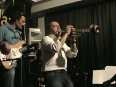 Corsi di musica d'insieme jazz – scuola di musica Sound Firenze