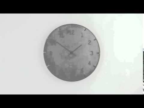 UMBRA Piatto Clock