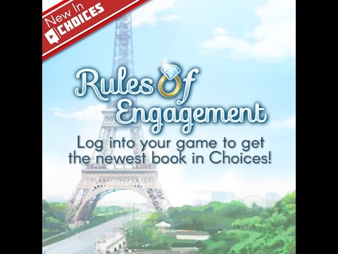 Choices: Stories You Play - Rules of Engagement Book 1 Chapter 18