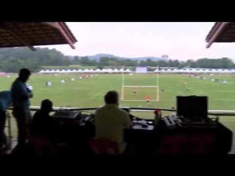 2014 FEXCO Asian Gaelic Games Day 1 Review
