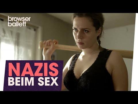 Nazis beim Sex