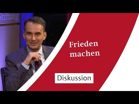 Frieden Machen: Europa Als Friedensstifter (2019)
