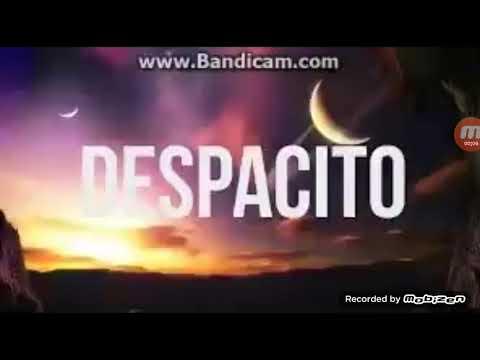 Despasito son karaoke  by MANIPUR