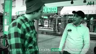 DCVDNS feat Celo & Abdi Frankfurter Zoo Parodie