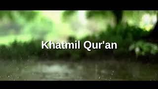 Gambar cover Khatmil Qur'an -  Puja Syarma ft. Ustad Gede Hadi