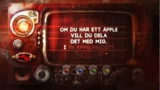 Roos - Äppelmelodin Mp3
