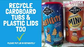 Christmas nibble anyone? If you're popping the Pringles or munching on other savoury snacks in re...