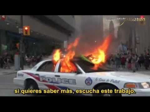 #NNNP ~ El Gaouli - Illuminati (Subtitulado en español) (video montaje)