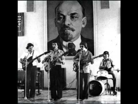 Песни нашего двора - Наташка