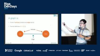 DuyHai DOAN - Connect and give sense to your big data with Apache TinkerPop and graph databases
