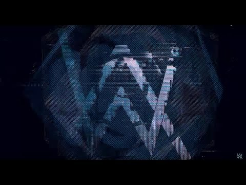 Strongest Alan Walker Remix
