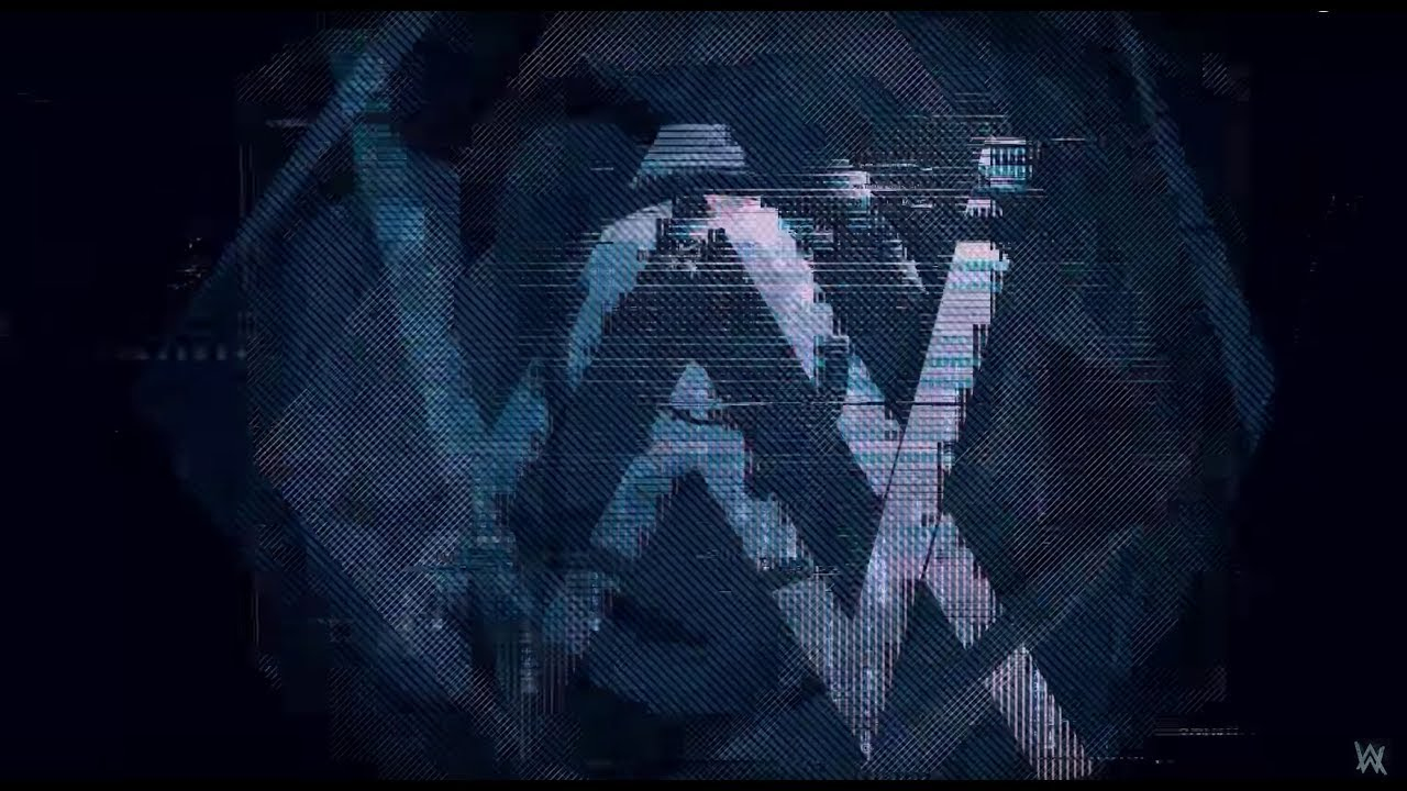 Falls Wallpaper Download Ina Wroldsen Strongest Alan Walker Remix Youtube