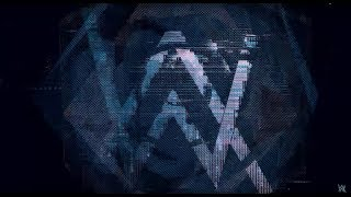 Ina Wroldsen Strongest Alan Walker Remix