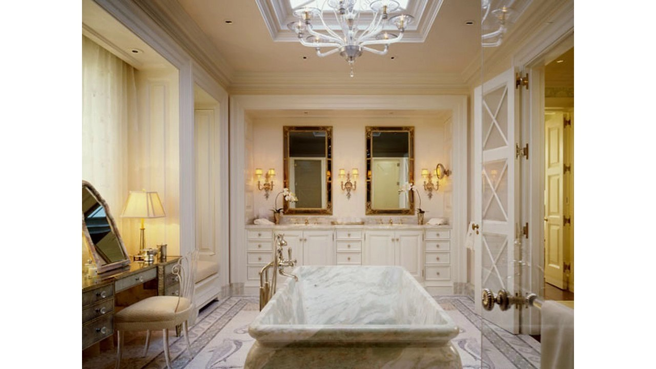 Marmor badezimmer design ideen - YouTube