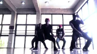 Wizkid back to the matter official dance cover