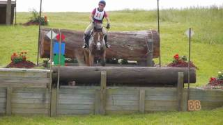2010 Virgnia Horse Trials CCI* XC